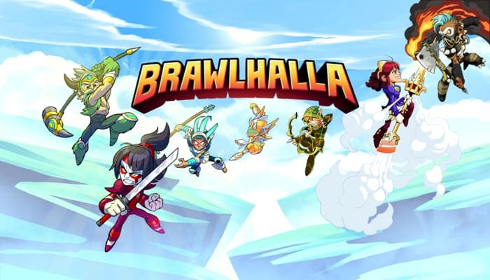 brawlhalla tips