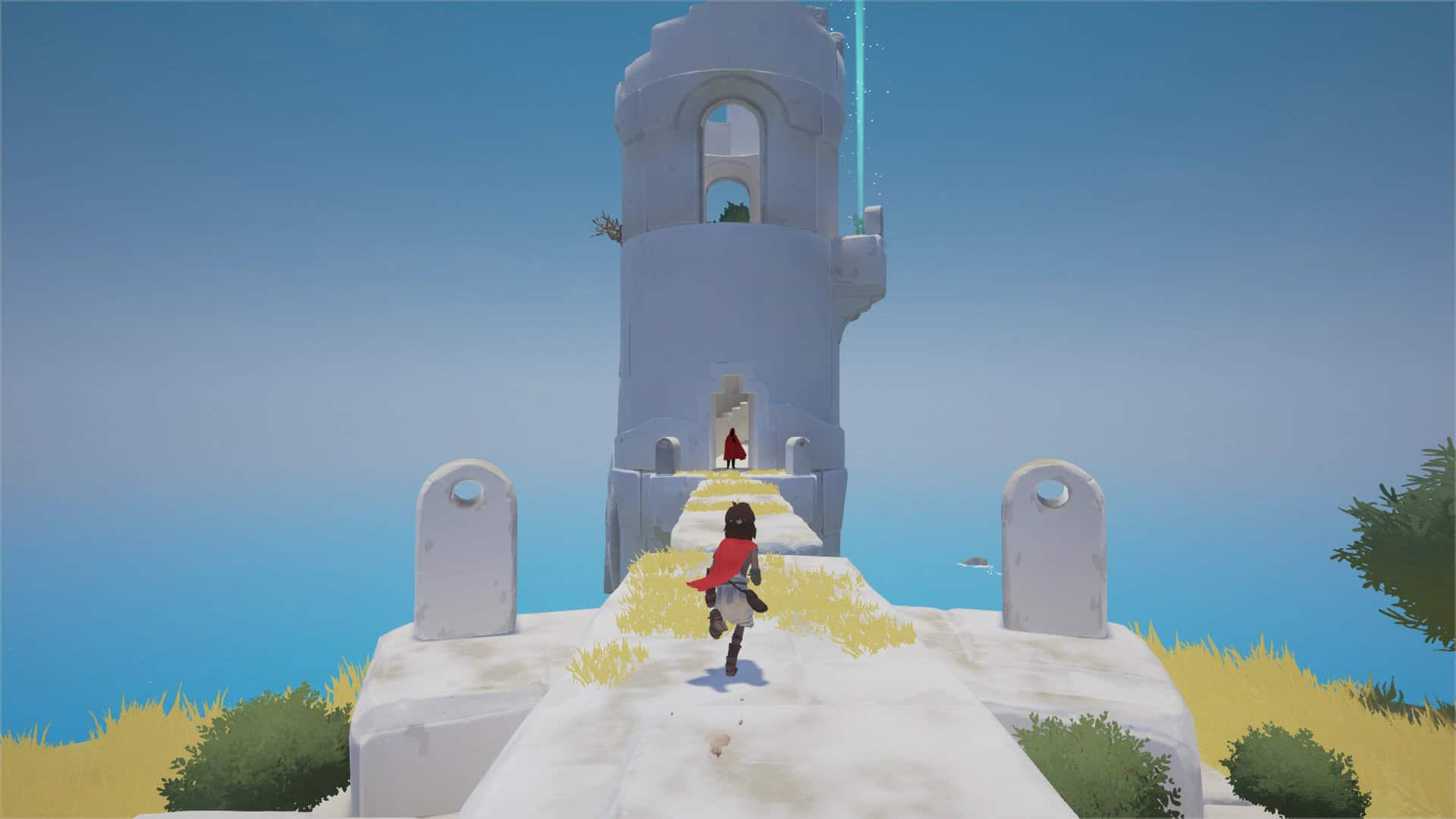 rime ps4 relaxing