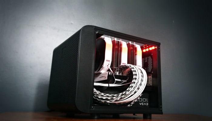 cube computer cases